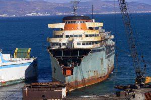 Shipbreaking Yard Gaddani  Phase 2