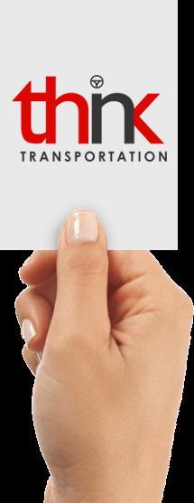 think transportation services