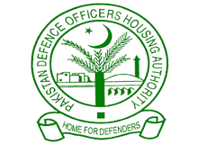 DHA defense housing society