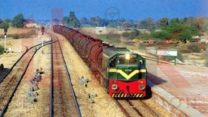 Feasibility Study of New Freight Train from Karachi Port to Pipri Marshalling Yard Think Transportation