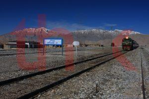 Travel Demand Analysis of Proposed Railway Link between Gwadar and Mastung Think Transportation