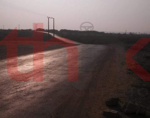 Highway Design of Link Road from RCD Highway to Gaddani Think Transportation