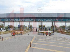 Peshawar Expressway Think Transportation