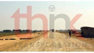 Shahkot-Sanghar Bridge Think Transportation