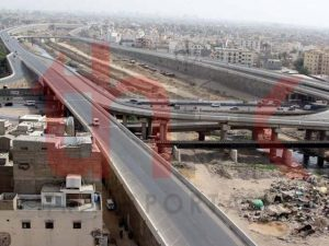 Extension of Lyari Expressway Think Transportation