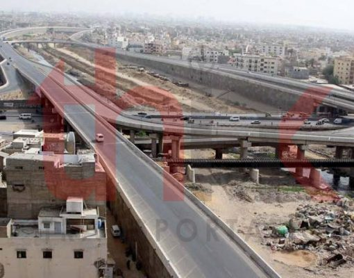 Extension of Lyari Expressway Think Transportation
