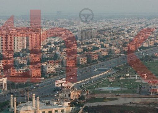 Feasibility study of Proposed DHA Creek Flyover Think Transportation