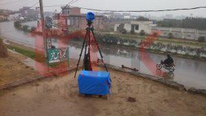 Feasibility of Dualization of Sheikhupura Gujranwala Road Think Transportation