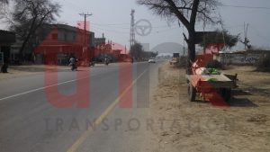 Feasibility Study of Dualization of Hasilpur Bahawalnagar Road Think Transportation