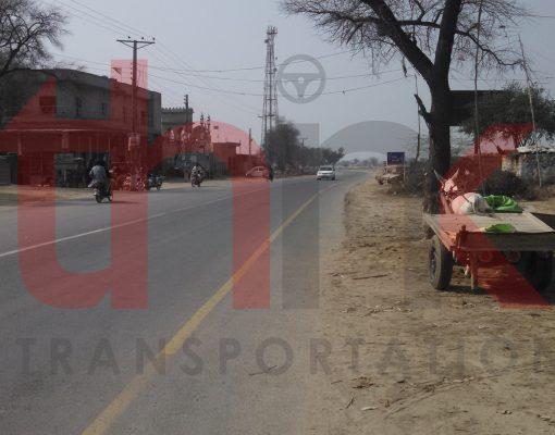 Feasibility Study of Dualization of Hasilpur Bahawalnagar Road Think Transportation