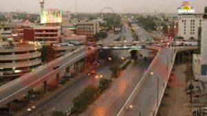 Feasibility Study of Shahrah e Faisal BRT Think Transportation