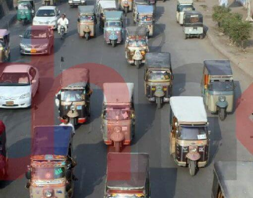 Regularization of Qingqi as Feeder Services Think Transportation