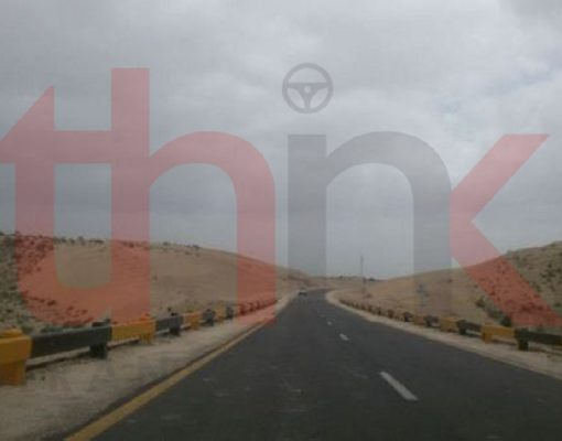 Travel Demand Forecasting of Proposed Link Road between Ghotki and KandhKot Think Transportation