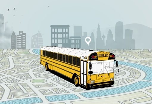 Bus Route Optimization for Institute of Behavioural Psychology (IBP)