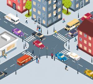 Pedestrian Behaviour