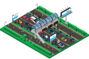 Toll Management