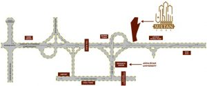 Traffic Impact Study of Fort Sultan Housing Society Near M9