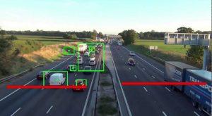 Traffic Parameters