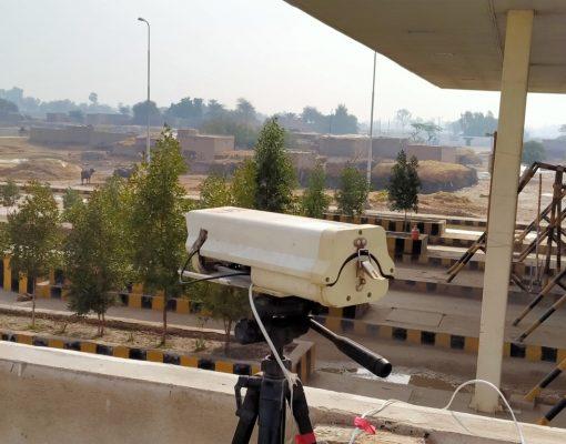 Traffic Study for Karachi Peshawar Motorway (Hyderabad - Sukkur Section)