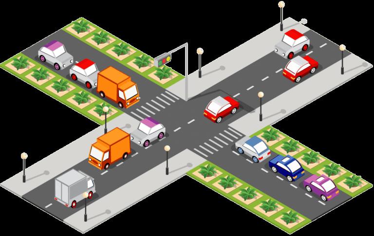 traffic engineering
