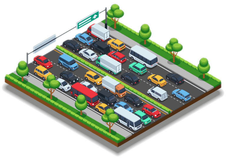 transportation data analytics