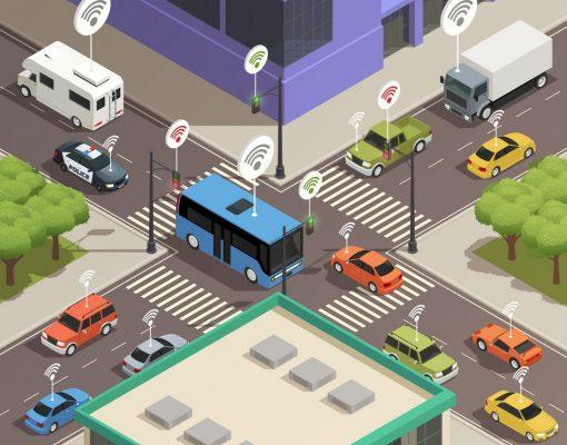 Traffic Signal Priority